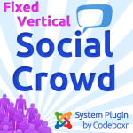 Fixed-Vertical-Social-Crowd