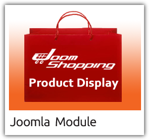 JoomShopping Product Display by Codeboxr, Joomla Module