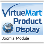 VirtueMart_Product_Display