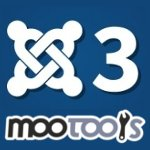 joomla 3.0 and mootools