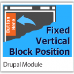 fixed-vertical-drupal