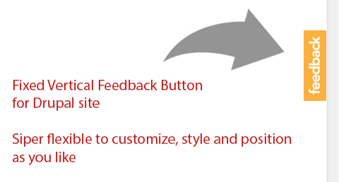 how to make an easy fixed position link