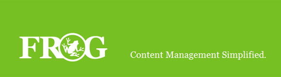 frog-content-management-software