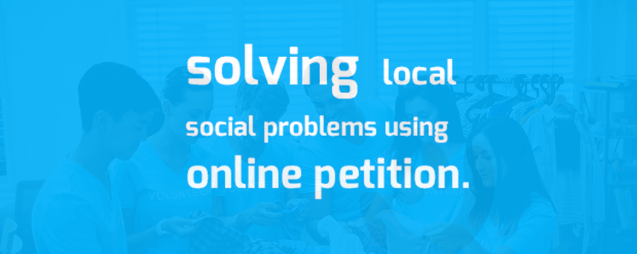 Solving Social Problems Using Online Petition | Codeboxr