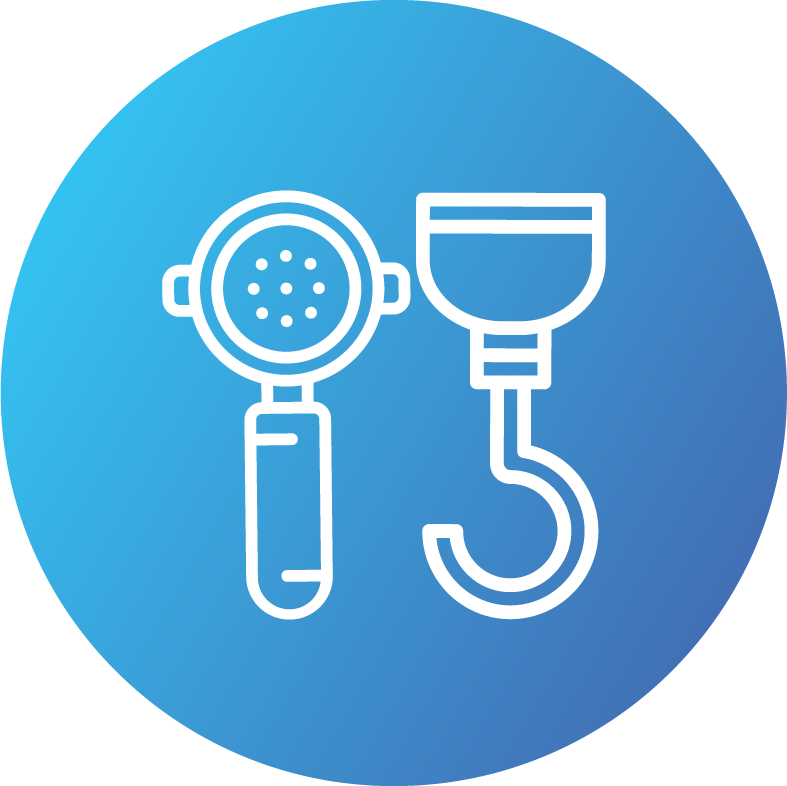 Hooks & Filter icon