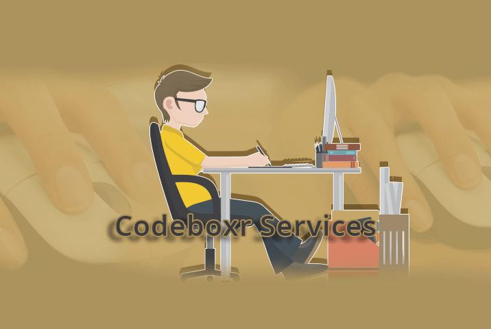 Codeboxr Services