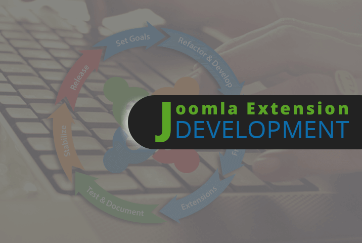 Joomla Extension Development