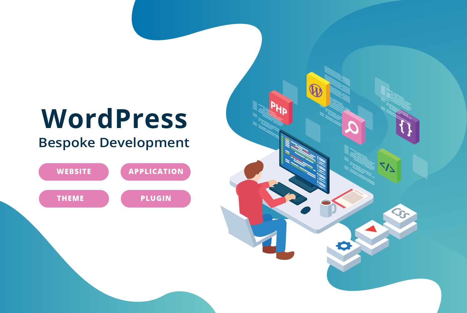 Wordpress Bespoke Development