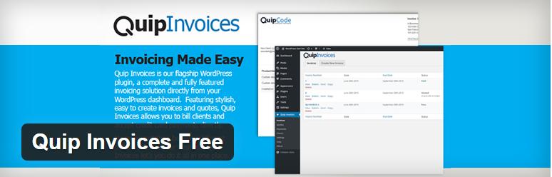 Best Invoice Plugins For WordPress Codeboxr - Invoice generator plugin for wordpress