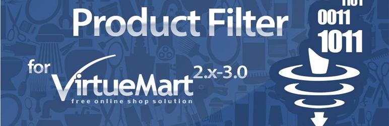 Multiple Customfields Filter for Virtuemart