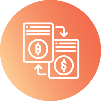 CBX Currency Converter for WordPress - Currency Converter Icon
