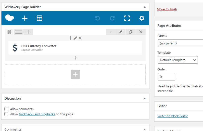 Currency Converter For Wordpress Codeboxr
