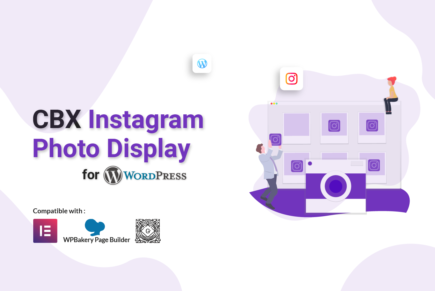 CBX Instagram Photo for WordPress