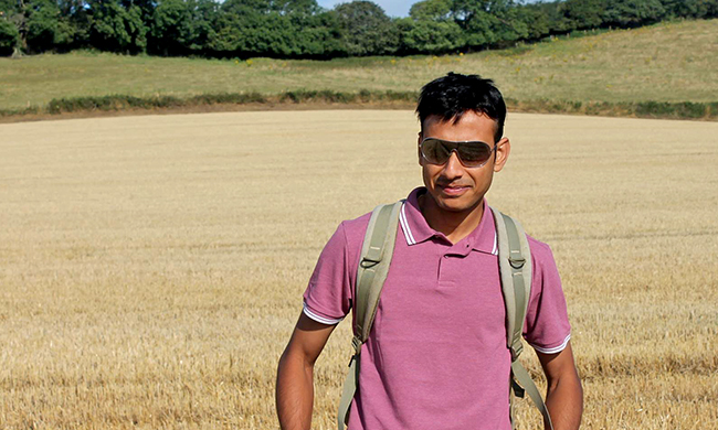 Ashim Chakraborty