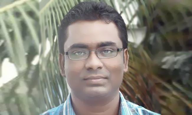 Vaskar Roy